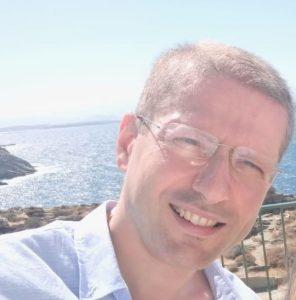George Mitropoulos