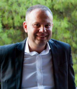 DR. Nikos Mylonopoulos