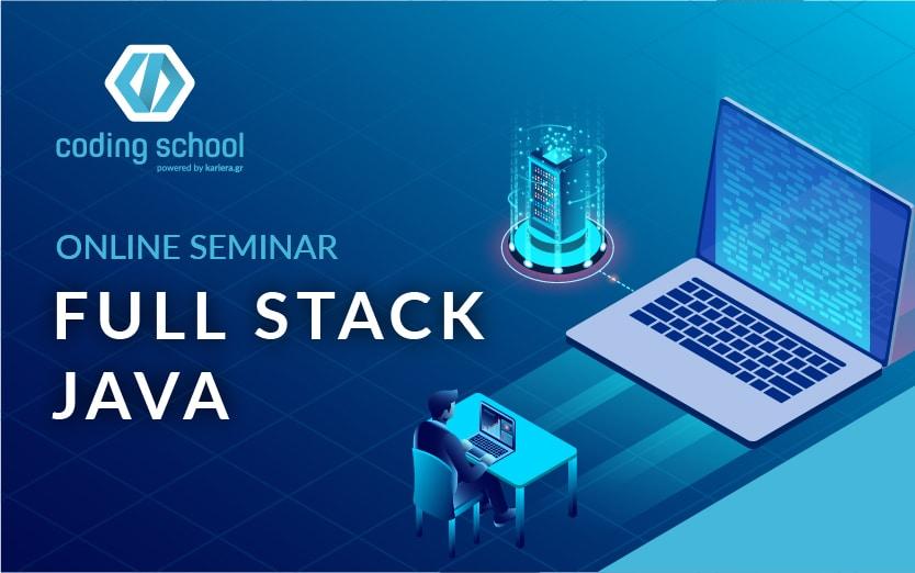 Full Stack Java
