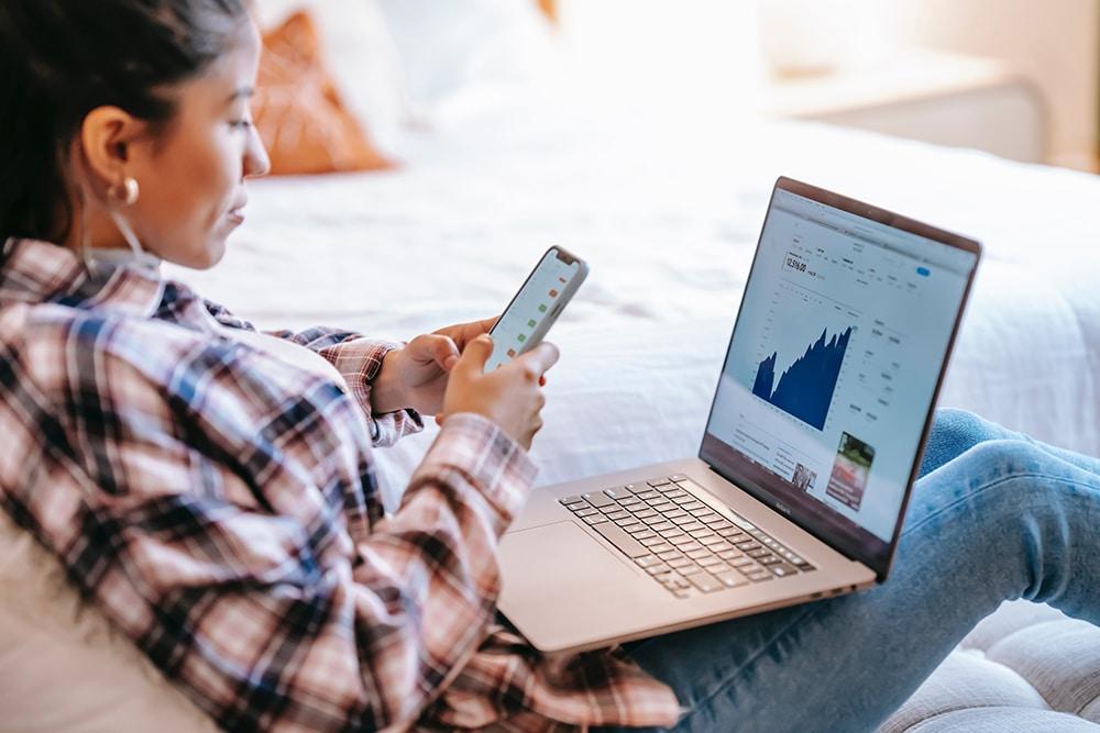 performance marketing analyst