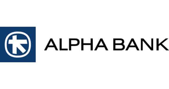 ALPHA BANK :