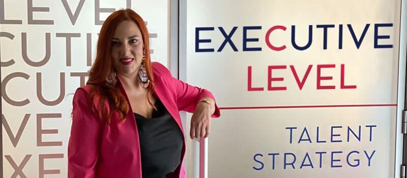 elena georgana executive level