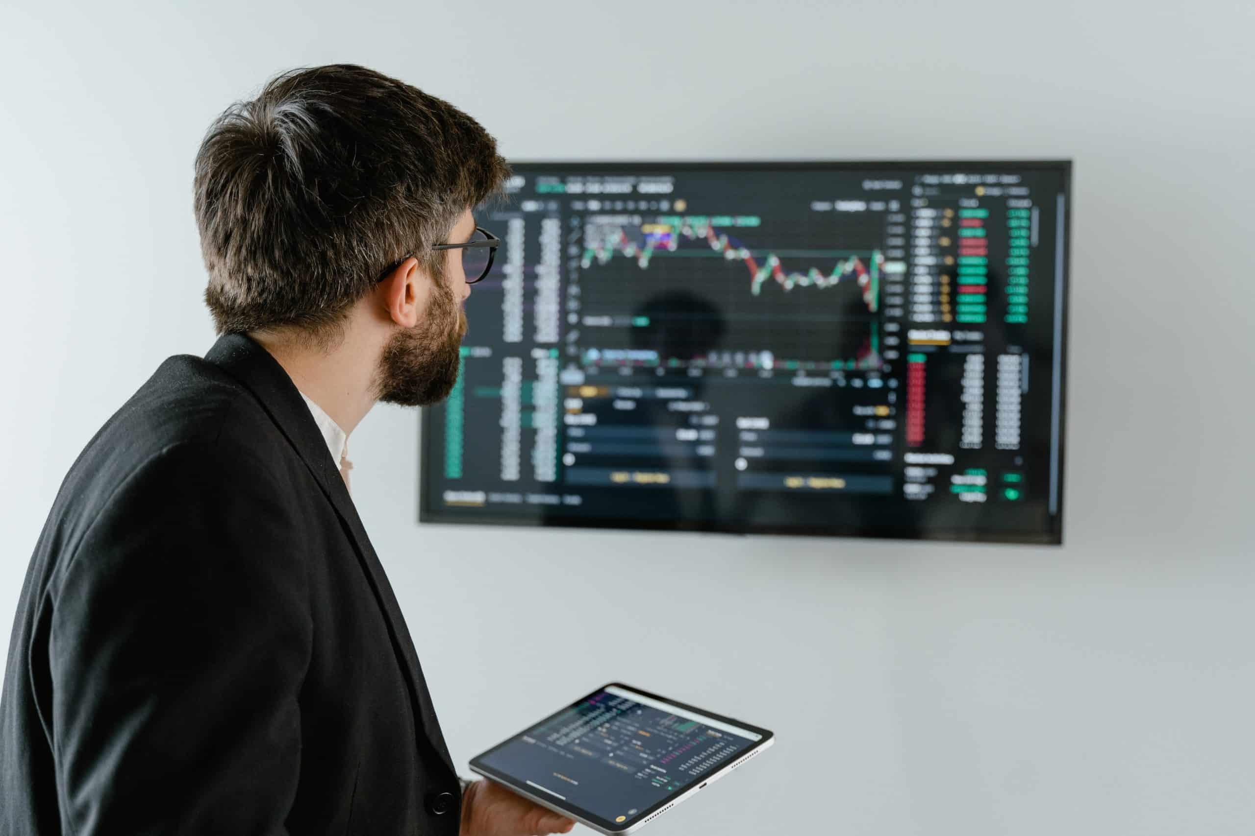 Job Description Financial Analyst