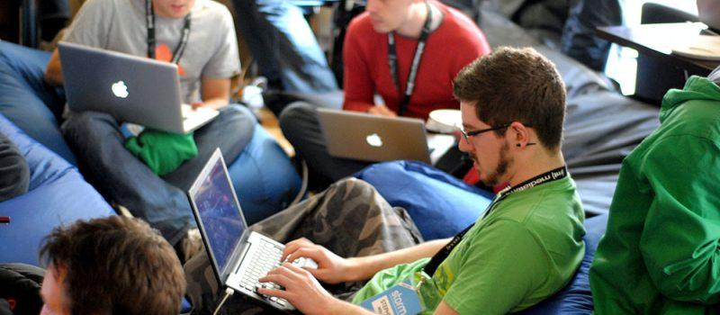 tech communities