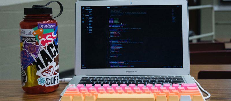 tech languages